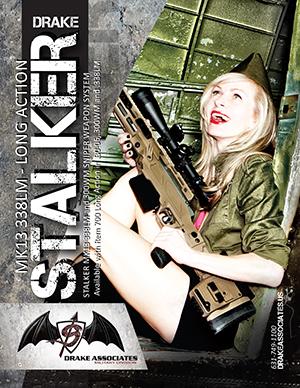 Stalker MK13