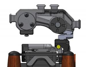 cadex-kolos-sight
