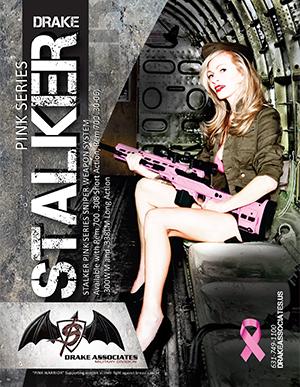pink stalker