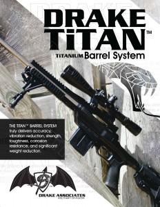 Drake Titan